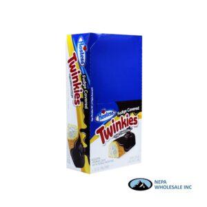 Hostess Twinkies Fudge Covered The Chocodile 6-3.81oz