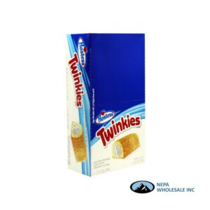 Hostess Twinkies Golden Sponge Cake 6-2.7oz