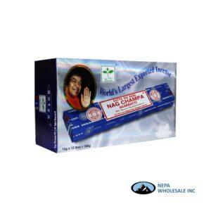 Incense 12-15 gm Nag Champa