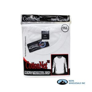 Thermal White 5XL