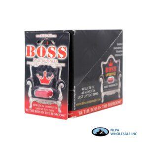 Boss 24 Ct