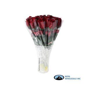 Flowers Vase 24 CT