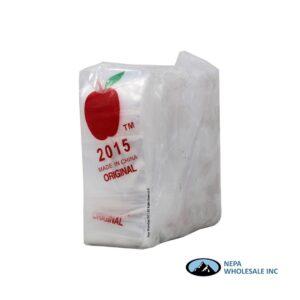 Jewelry Bag 2015
