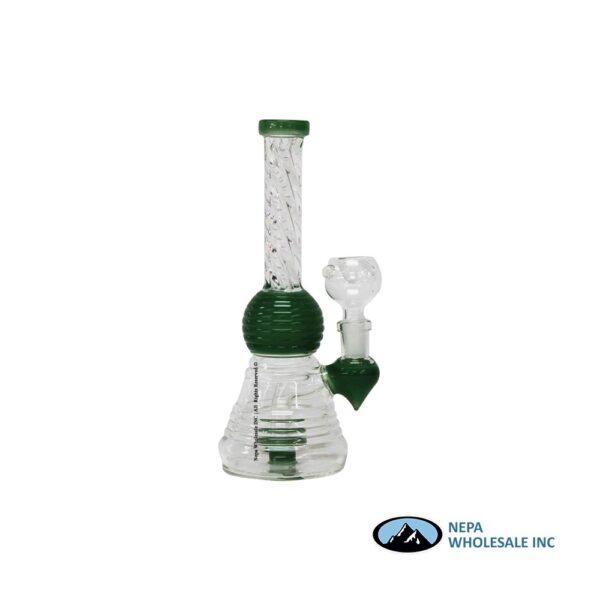 Pipe water 8 inch single perc