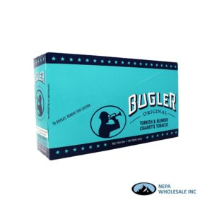 C/T 12-0.65 Oz Pouches Bugler