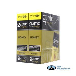 Game Honey