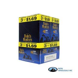 Dutch Masters $1.69 Palma 3PK