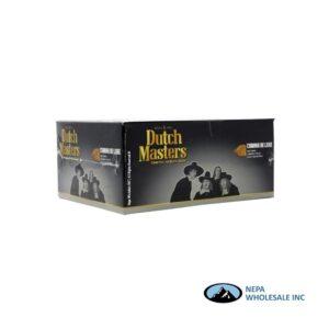 Dutch Masters 55CT Box Corona Deluxe