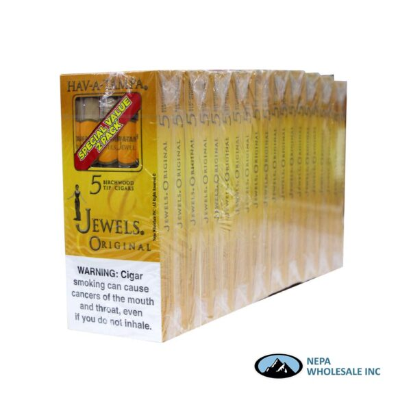 HT Jewels Value Pack 10-10 PK Original