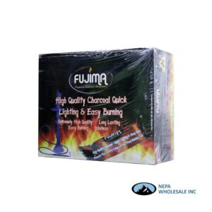 Fujima Charcoal 33mm 10PK