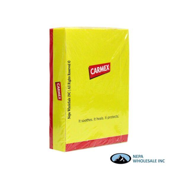 Carmex 12 PK