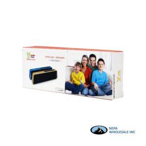 Ymax Wireless Speaker YMAX3000 1 CT