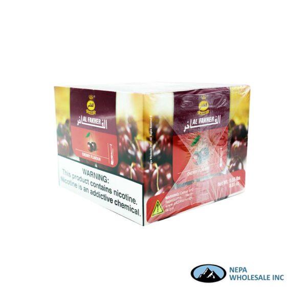 Al Fakher 250gm Cherry Flavor