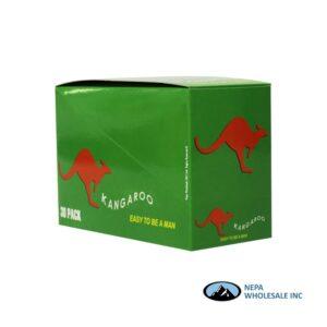 Kangaroo 30CT Green