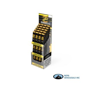 Al Capone 60-2PK Sweet Filter Tower