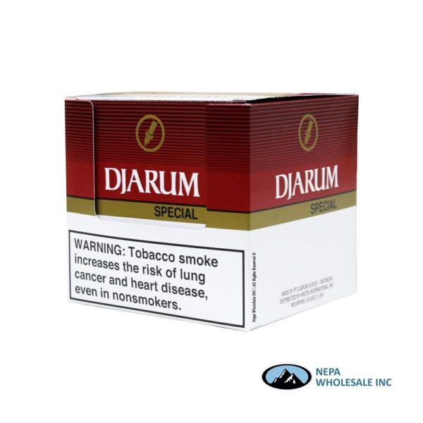 Djarum 12-10 PK Special