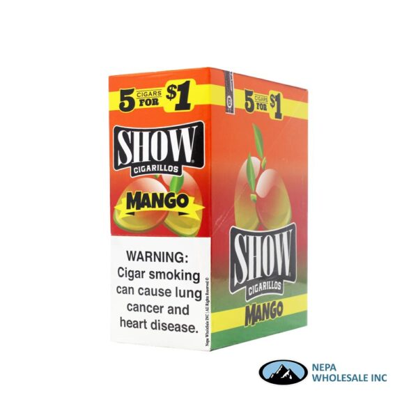 Show 5 for $0.99 15 CT Mango