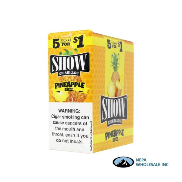 Show 5 for $0.99 15 CT Buzz