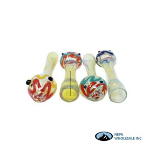 Pipe Bats one hitter fish mouth
