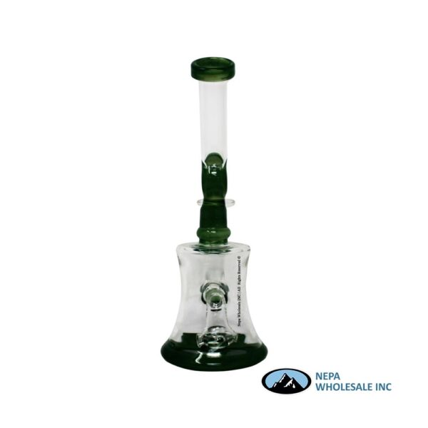 Pipe Water 6 single perc w/ donut hole