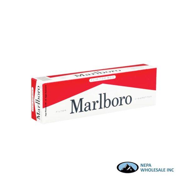 Marlboro King Full Flavor
