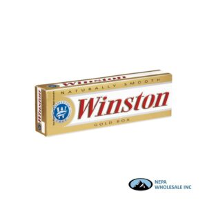 Winston King Gold