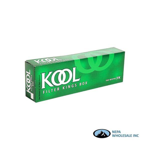 Kool King True Menthol