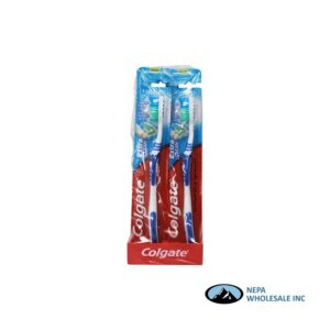 Colgate Tooth Brush 12CT
