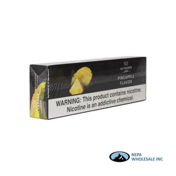 Al Fakher 10-50gm Pineapple Flavor
