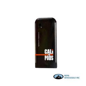 Cali Air 5% Orange Peach Disposable