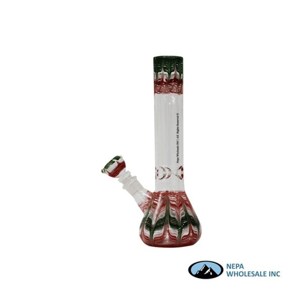 Pipe Water 10 inch perc