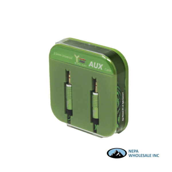 Y-Max Box Aux Cable 1 CT