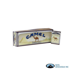 Camel King Turkish Gold