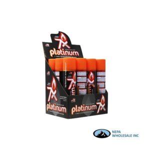 Platinum 7X Premium Butane