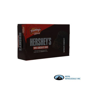 Mrs. Freshley's Hershey's Triple Chocolate Cakes 8-3.5oz