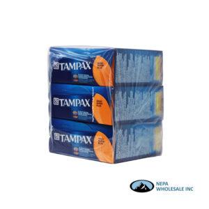 Tampax 20CT Super Plus