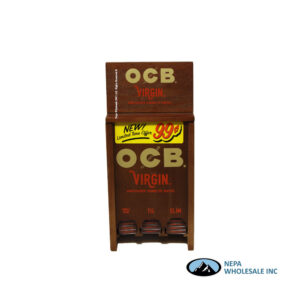 OCB Virgin