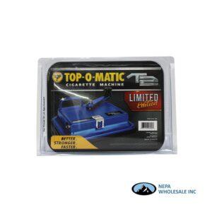 Top-O-Matic T2 Cigarette Machine