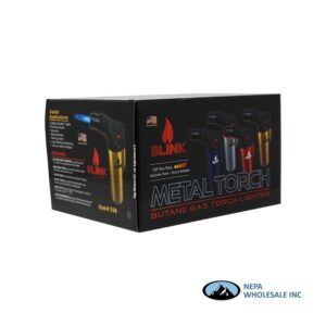 Blink Metal Torch MT-01 12CT