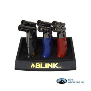 Blink Helix Torch Lighter 6CT