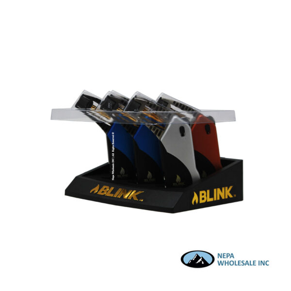 Blink Militia Torch Lighter 6CT