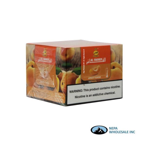 Al Fakher Apricot Flavor