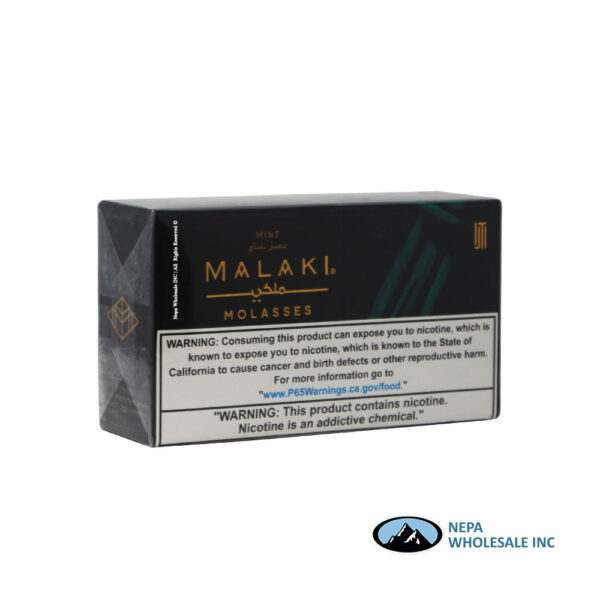 Malaki 10-50gm Mint