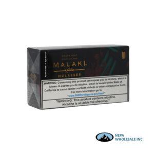 Malaki Grape Mint