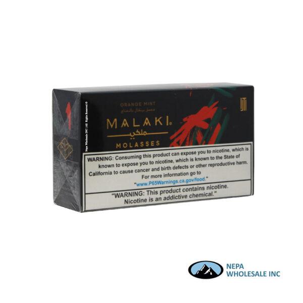Malaki Orange Mint