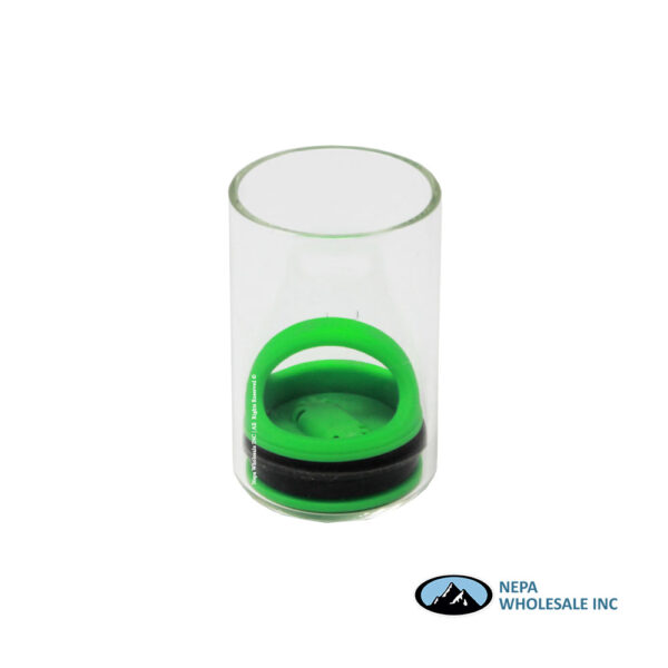 Acrylic Air Tight Container with Lid (CT-02)