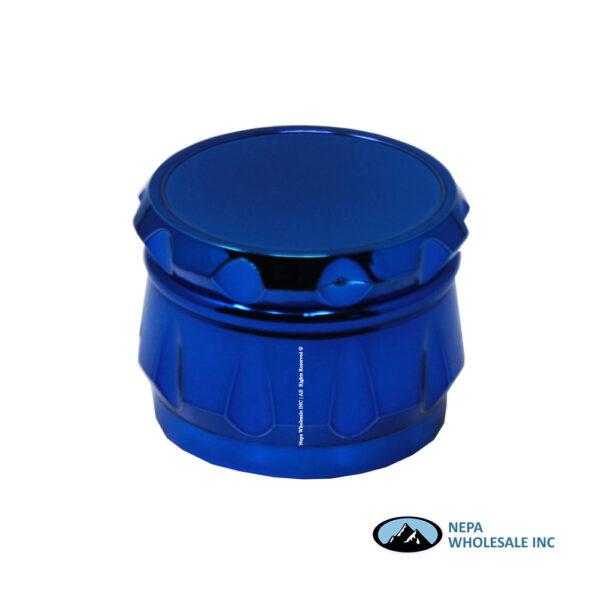 Grinder (GR161-63M) Acrylic Barrel Design 4 Parts 63mm