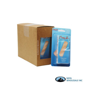Prime Aid Bandages 10ct. Blistered
