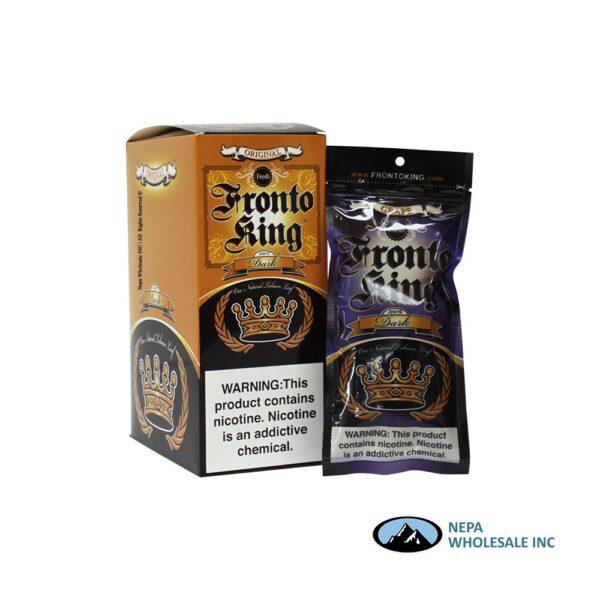Fronto King Dark Wraps 12CT Grape