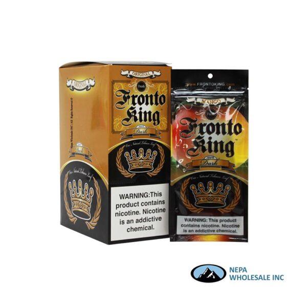 Fronto King Dark Wraps 12CT Mango